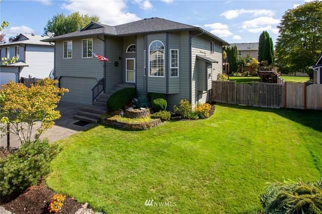 15427 170th Avenue SE, Monroe, WA 98272 (#1835754) :: McAuley Homes