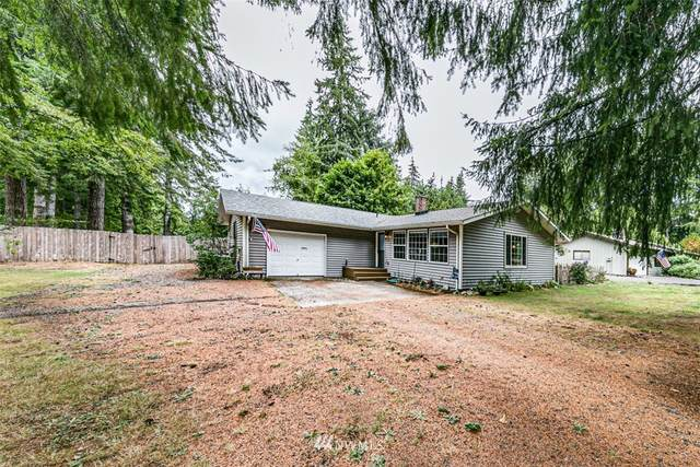 31 Huckleberry Lane, Forks, WA 98331 (#1835759) :: Pacific Partners @ Greene Realty