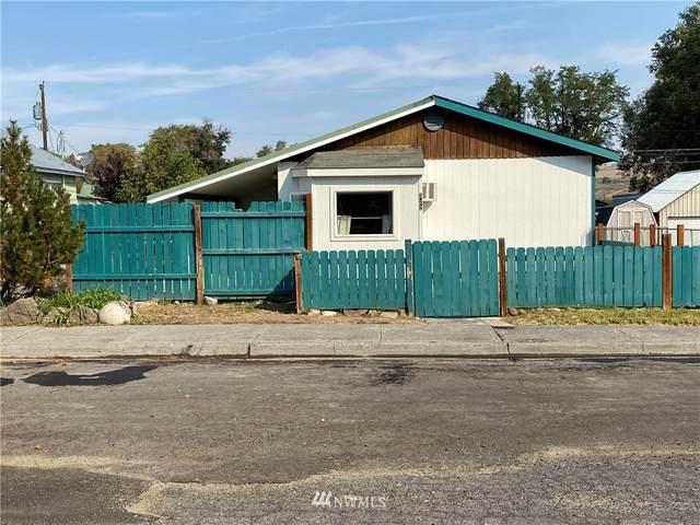 322 3 RD Avenue SE, Soap Lake, WA 98851 (#1835760) :: The Shiflett Group