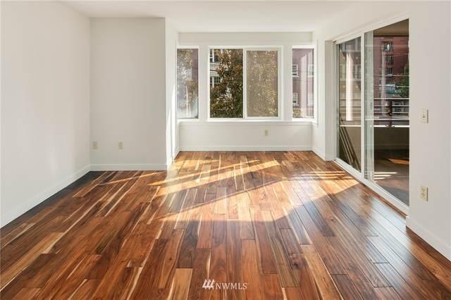 1700 Bellevue Avenue #203, Seattle, WA 98122 (MLS #1835773) :: Reuben Bray Homes