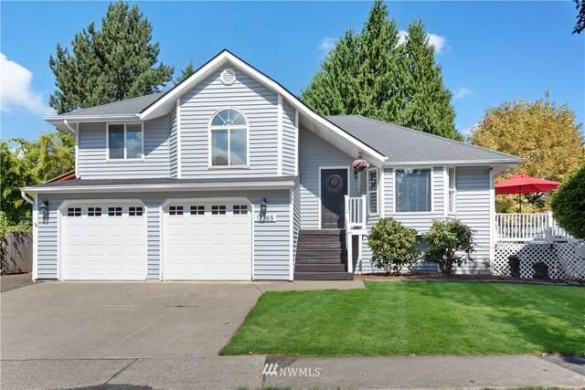 17365 152nd Street SE, Monroe, WA 98272 (#1835794) :: McAuley Homes