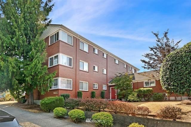 4405 SW Alaska Street #202, Seattle, WA 98116 (#1835818) :: Pacific Partners @ Greene Realty