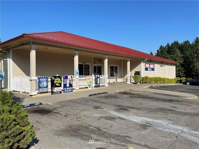 1309 Key Peninsula Highway, Lakebay, WA 98349 (#1835844) :: Pacific Partners @ Greene Realty