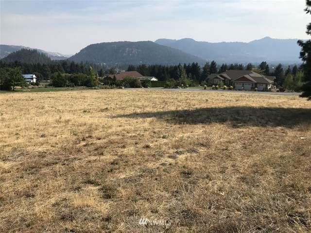12630 Maple, Leavenworth, WA 98826 (MLS #1835846) :: Nick McLean Real Estate Group