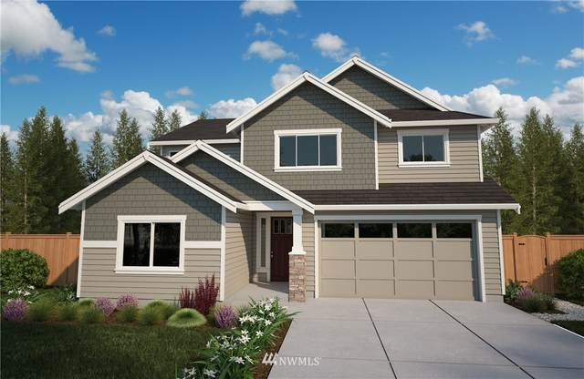 2122 173rd Street Ct E, Spanaway, WA 98387 (#1835850) :: M4 Real Estate Group