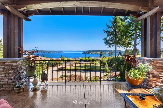 6726 Soundview Drive, Gig Harbor, WA 98335 (#1835851) :: Icon Real Estate Group