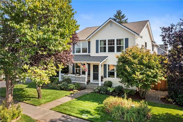2215 Tolmie Street, Dupont, WA 98327 (#1835863) :: The Snow Group
