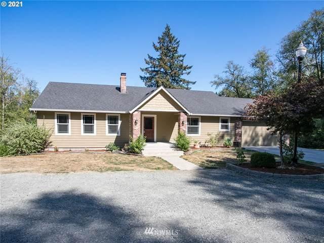 1502 NW Chapel Hill Drive, Woodland, WA 98674 (#1835867) :: Provost Team | Coldwell Banker Walla Walla