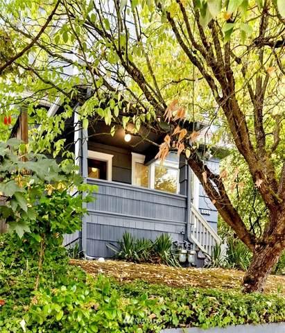 5525 11th Avenue NE, Seattle, WA 98105 (#1835880) :: The Kendra Todd Group at Keller Williams