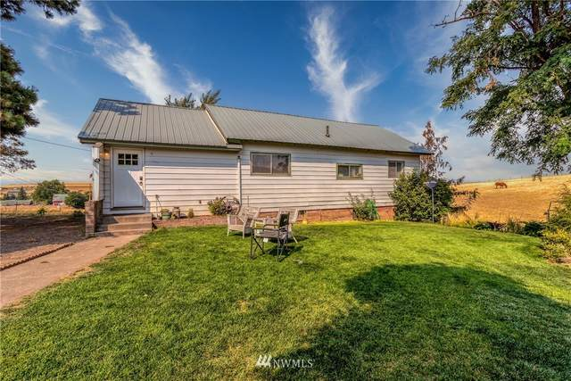 53175 Kirk Road, Weston, OR 97886 (#1835896) :: The Snow Group