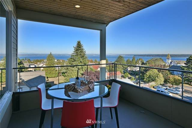 1215 Lawrence Street #401, Port Townsend, WA 98368 (#1835901) :: Icon Real Estate Group