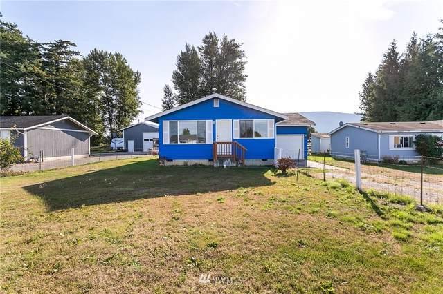 1106 Nooksack Road, Nooksack, WA 98276 (#1835920) :: Better Properties Real Estate
