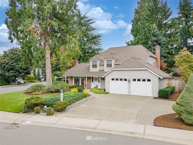3848 203rd Avenue NE, Sammamish, WA 98074 (#1835924) :: Icon Real Estate Group