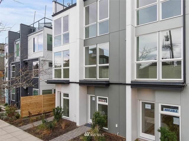 2612 C SW Nevada Street, Seattle, WA 98126 (#1835928) :: Lucas Pinto Real Estate Group