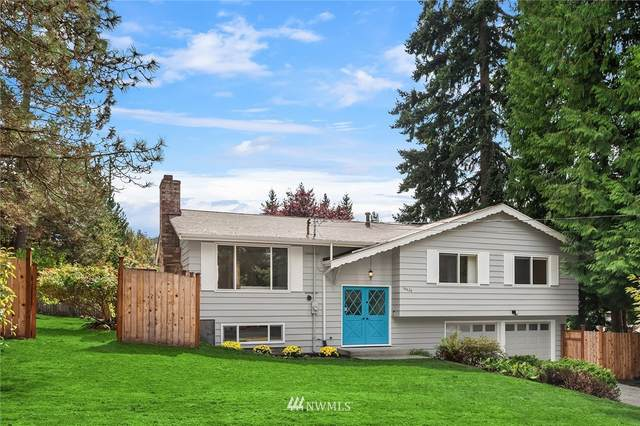 14424 SE 23rd Place, Bellevue, WA 98007 (#1835937) :: Provost Team | Coldwell Banker Walla Walla