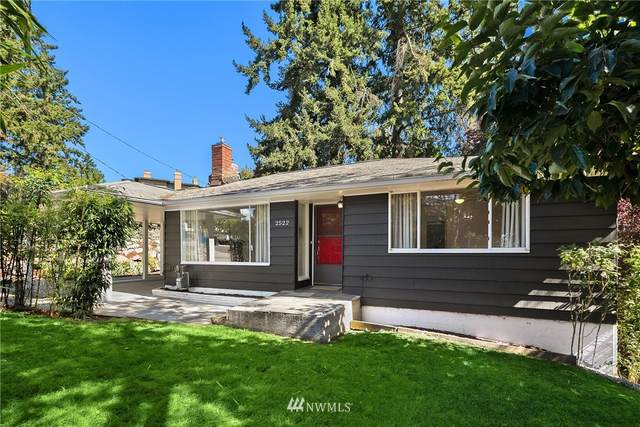 2522 65th Place SE, Mercer Island, WA 98040 (#1835949) :: The Snow Group
