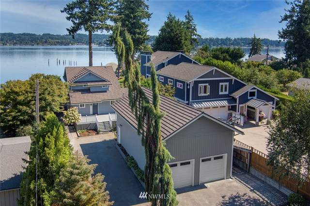4015 Erlands Point Road NW, Bremerton, WA 98312 (#1835965) :: The Snow Group