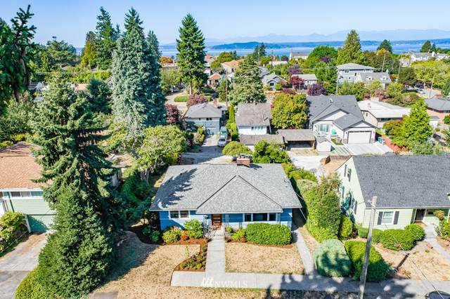 3023 50th Avenue SW, Seattle, WA 98116 (#1835974) :: The Snow Group