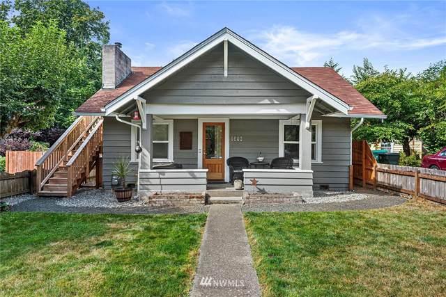 1603 Quince Street NE, Olympia, WA 98506 (#1835982) :: Pacific Partners @ Greene Realty