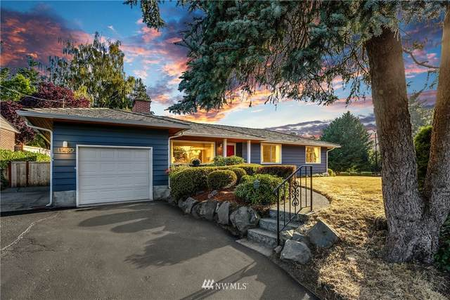 11480 Marine View Drive SW, Seattle, WA 98146 (#1835986) :: Pacific Partners @ Greene Realty