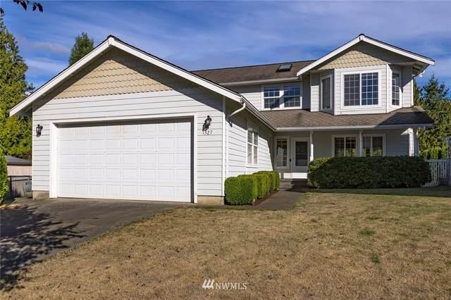 1327 Sara Court, Bellingham, WA 98226 (#1836017) :: Franklin Home Team