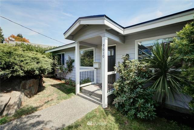 9610 13th Avenue SW, Seattle, WA 98106 (#1836024) :: The Snow Group