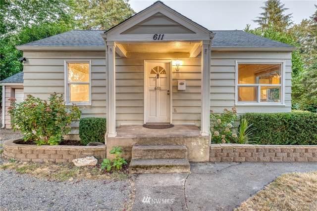 611 5th Street NE, Puyallup, WA 98372 (#1836026) :: Ben Kinney Real Estate Team