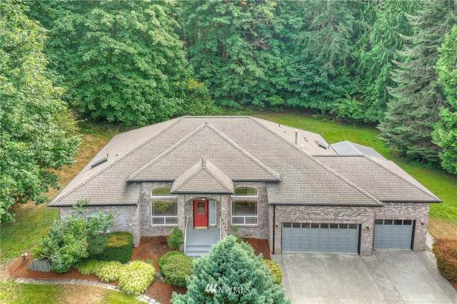 4446 Cooper Point Road NW, Olympia, WA 98512 (#1836036) :: Franklin Home Team