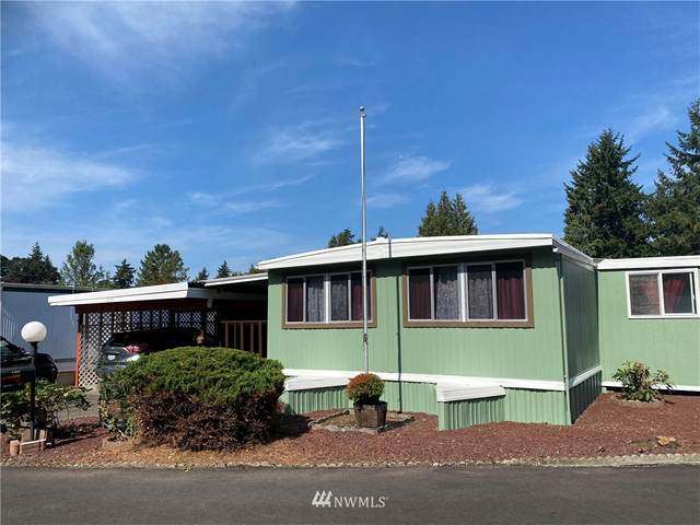 3103 87th Street S #132, Lakewood, WA 98499 (#1836050) :: Better Properties Real Estate