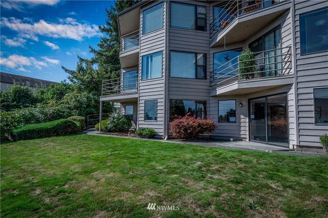 121 Front Street #25, Lynden, WA 98264 (#1836055) :: Ben Kinney Real Estate Team