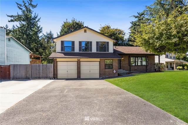 31731 10th Place SW, Federal Way, WA 98023 (#1836061) :: Pacific Partners @ Greene Realty