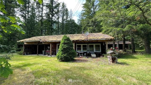 59183 State Route 20, Marblemount, WA 98267 (#1836092) :: Pacific Partners @ Greene Realty