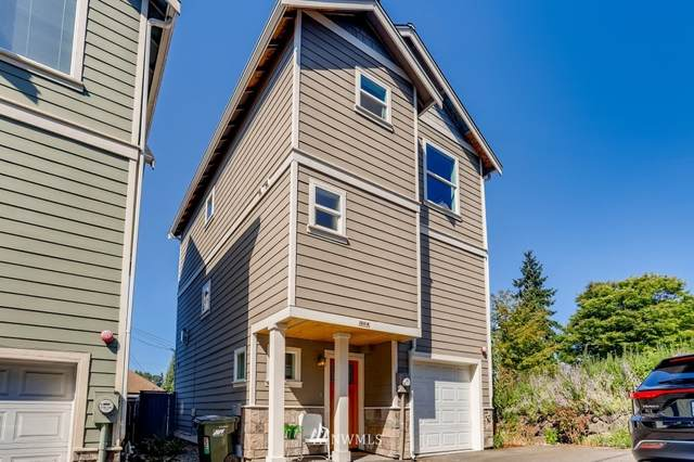 1511 23rd Avenue S A, Seattle, WA 98144 (#1836114) :: The Snow Group