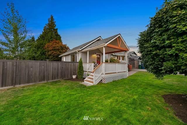 2526 SW 106th Street, Seattle, WA 98146 (#1836122) :: Franklin Home Team