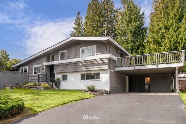 5455 119th Avenue SE, Bellevue, WA 98006 (#1836154) :: Franklin Home Team