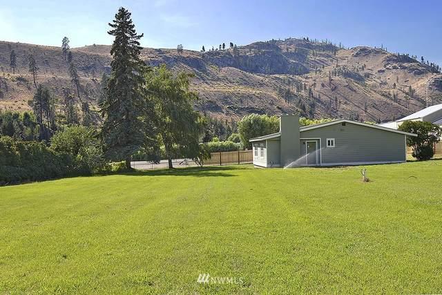 1472 Highway 153, Methow, WA 98846 (#1836156) :: Ben Kinney Real Estate Team