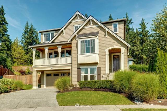 23806 3rd Drive SE, Bothell, WA 98021 (#1836158) :: Ben Kinney Real Estate Team