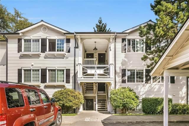 12404 E Gibson Road A202, Everett, WA 98204 (#1836170) :: Mike & Sandi Nelson Real Estate