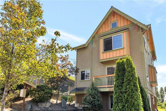 1621 S King Street, Seattle, WA 98144 (#1836171) :: The Shiflett Group