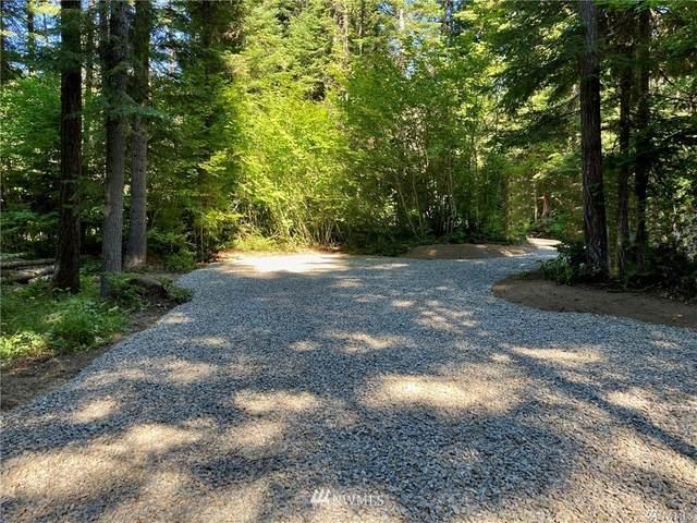 0 Spring Creek Road, Ronald, WA 98940 (MLS #1836172) :: Nick McLean Real Estate Group