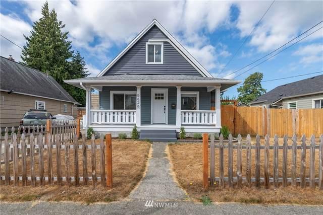 5626 S Lawrence Street, Tacoma, WA 98409 (#1836184) :: The Shiflett Group