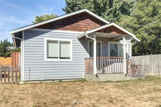 911 Sawyer Street SE, Olympia, WA 98501 (#1836193) :: Pacific Partners @ Greene Realty