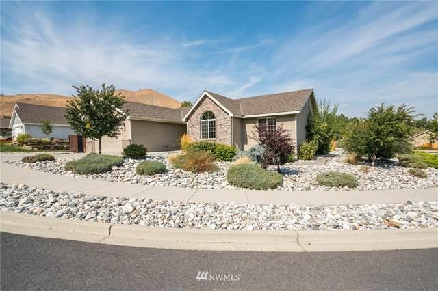 324 Canyon Creek Drive, Wenatchee, WA 98801 (#1836205) :: Better Properties Real Estate