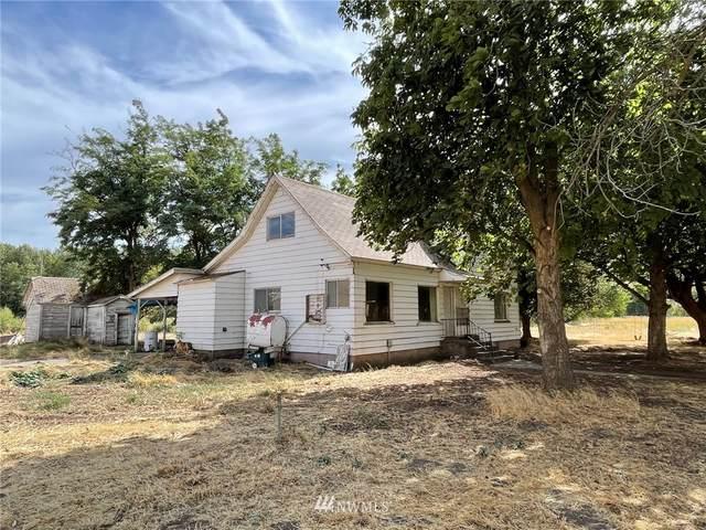 36123 Highway 12, Dayton, WA 99328 (#1836214) :: Franklin Home Team