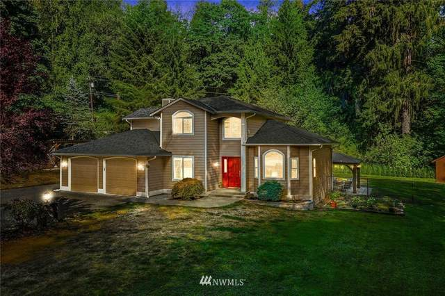 23330 Woods Creek Road, Snohomish, WA 98290 (#1836218) :: Stan Giske
