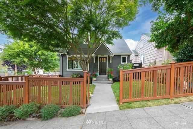 1602 NE 73rd Street, Seattle, WA 98115 (#1836229) :: Pacific Partners @ Greene Realty