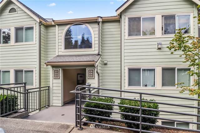 13021 SE 38th Street E17, Bellevue, WA 98006 (#1836231) :: The Shiflett Group