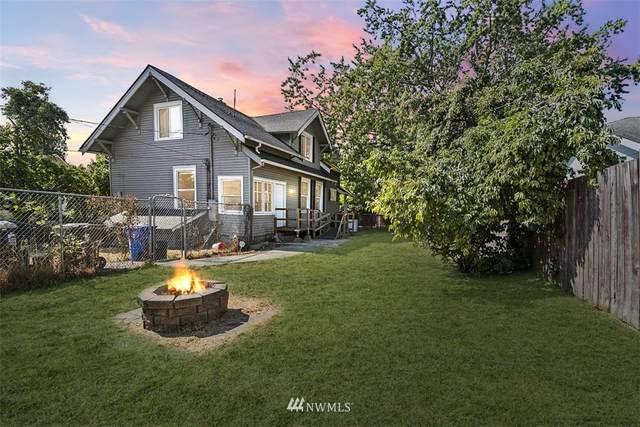 3711 E K Street, Tacoma, WA 98404 (#1836237) :: Franklin Home Team
