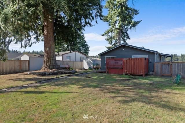 11332 181st Drive NE, Granite Falls, WA 98252 (#1836249) :: Lucas Pinto Real Estate Group