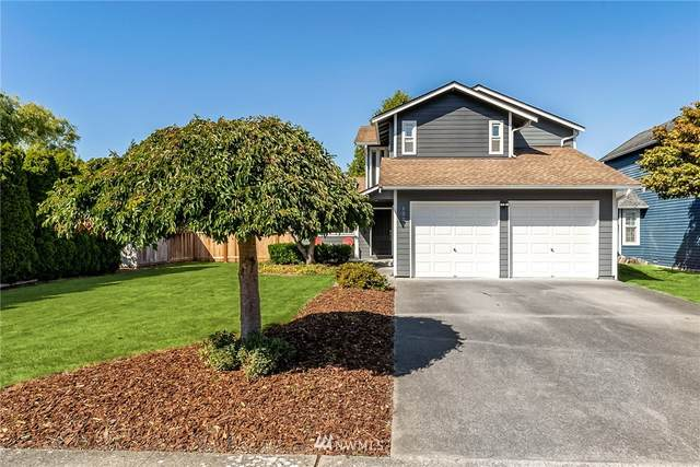 1228 S 236th Place, Des Moines, WA 98198 (#1836279) :: The Snow Group